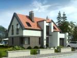Dom w Tomaszkowie na sprzedaż