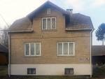 Dom w Łańcucie na sprzedaż