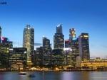 Nieruchomości w Singapurze tańsze o 20 procent