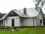 Dom w Kwidzynie, Sadlinki