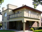 Dom w Kwidzynie, Centrum