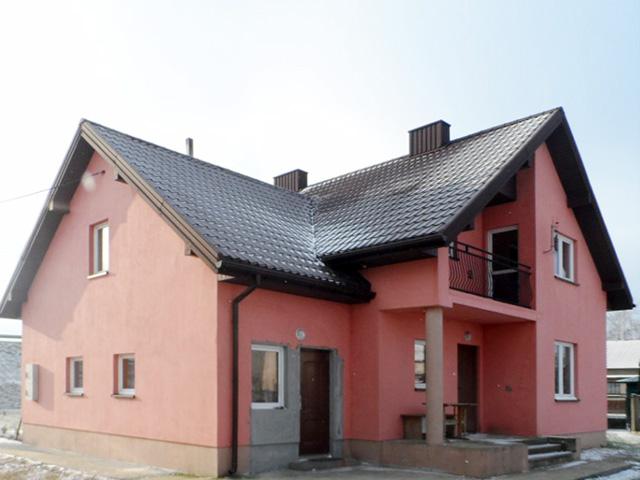 Huis in piotrków trybunalski huizen te koop