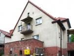Dom w okolicach Legnicy