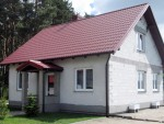 Dom w Rawiczu