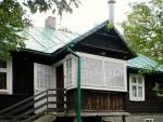 Dom w okolicach Rzeszowa