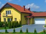 Dom w Kwidzynie