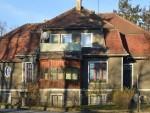 Dom w okolicy Żagania
