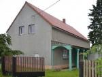 Dom w okolicach Rawicza