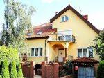 Dom w Toruniu