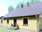 Dom w okolicy Ostrowa Wielkopolskiego