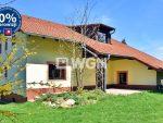 Dom w Lwówku Śląskim