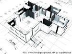 Lepsze pozwolenie na budowę czy zgłoszenie budowy domu?