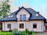 Dom w Grodzisku Mazowieckim