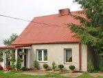 Dom w okolicy Iławy