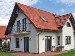 Dom w okolicach Słupska