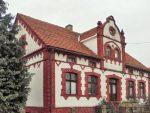 Dom w okolicach Wrocławia