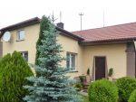Dom w okolicy Piotrkowa Trybunalskiego