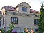 Dom w okolicy Rzeszowa