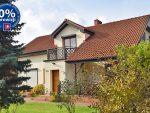 Dom w Ostrowie Wielkopolskim