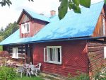 Dom w okolicy Wadowic