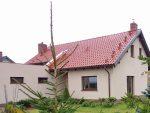 Dom w Olsztynie