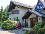 Dom w Szczecinie