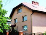 Dom w Dąbrowie Górniczej