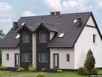Dom w okolicach Gorzowa Wielkopolskiego