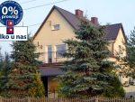 Dom w okolicy Wrocławia