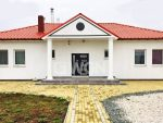 Dom w okolicy Krzesińskiego Parku Krajobrazowego