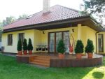 Dom w Ciechocinku